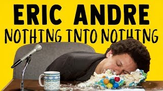 How The Eric Andre Show Makes Nothing Out Of Nothing