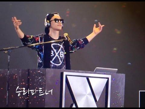 Seungri - His Life part 5 (DJ time)