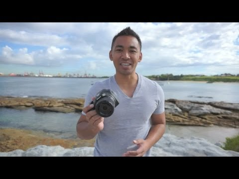 Sony DSC-HX300 Review | John Sison