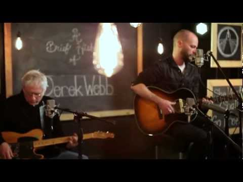 Wedding Dress (Live) | Derek Webb