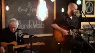 Wedding Dress (Live) | Derek Webb