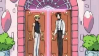 Sakura Kiss::anime variety!