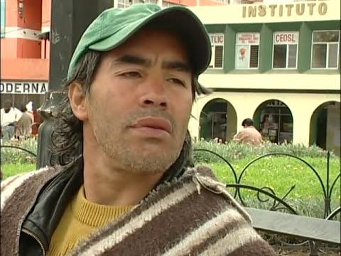 Documental Ciudad de  Tulcán