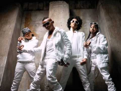 Mindless Behavior - My Girl (Official Music Video)