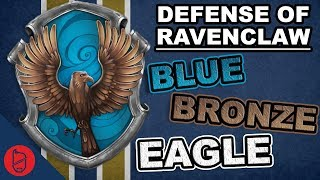 In Defense Of Ravenclaw