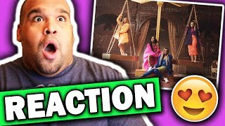 Little Mix - Woman Like Me ft. Nicki Minaj (Official Video) REACTION