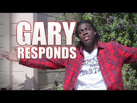 Gary Responds To Your SKATELINE Comments Ep. 182 - Learning Ollies, Marc Johnson,