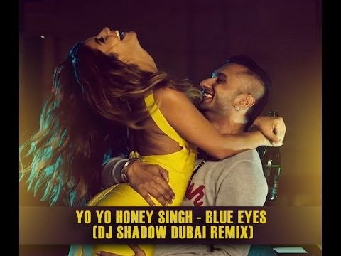 BLUE EYES - YO YO HONEY SINGH | Dj Party Club Remix