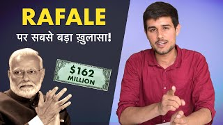 Rafale Deal पर French Media का बड़ा ख़ुलासा! | Explained by Dhruv Rathee