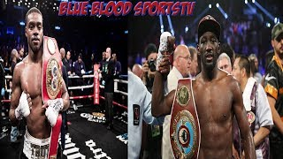 BREAKING NEWS: PBC VICE PRESIDENT CONFIRMS NOT DOING BUSINESS WITH BOB ARUM, NO SPENCE VS CRAWFORD !