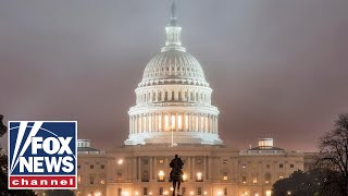 Live: House set to pass spending bill with $5 billion for border wall