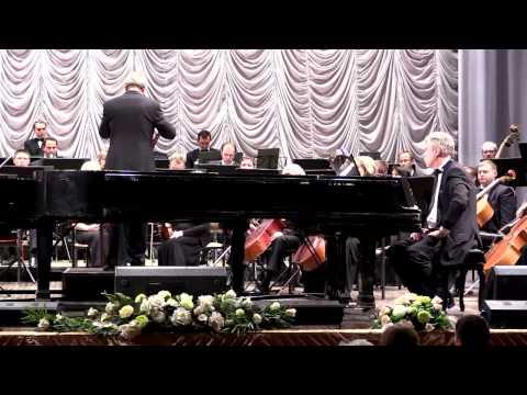 Богуслав Мартину - Концерт для фортепиано с оркестром