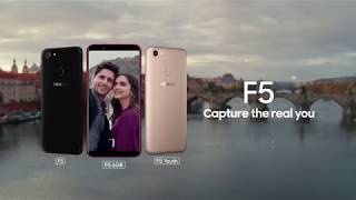download lagu Oppo F5 - Capture The Real You gratis