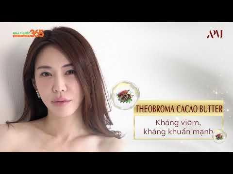 Apamas acnes cream – dưỡng da, giúp ngăn ngừa và làm giảm mụn