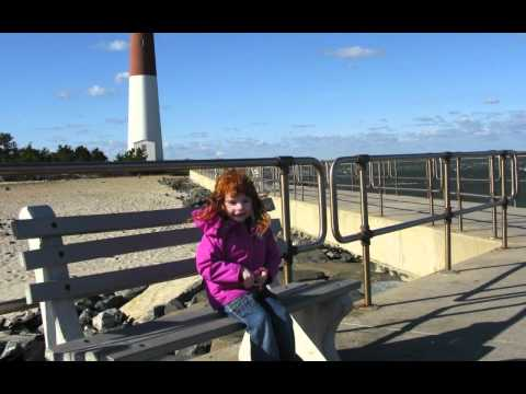 Barnegat Light House 11-17-10