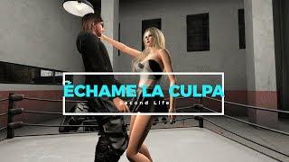 Échame La Culpa --Luis Fonsi, Demi Lovato --Second Life