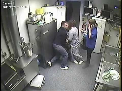 Photo of BEST ROBBERY chip shop robbery gone wrong shoeburyness