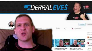 Derral Eves congratulation to 500K well done