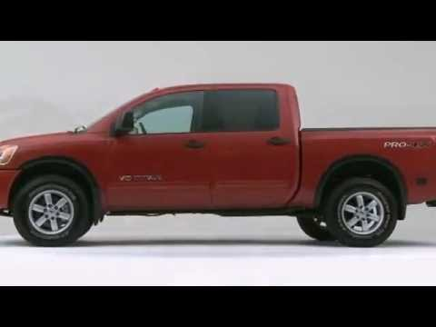 2012 Nissan Titan Video