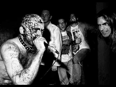 Gg Allin - Fuck Of We Murder