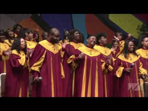West Angeles COGIC 4 Hour Marathon Of Praise and Worship 2017!