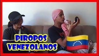 PIROPOS VENEZOLANOS | cedear
