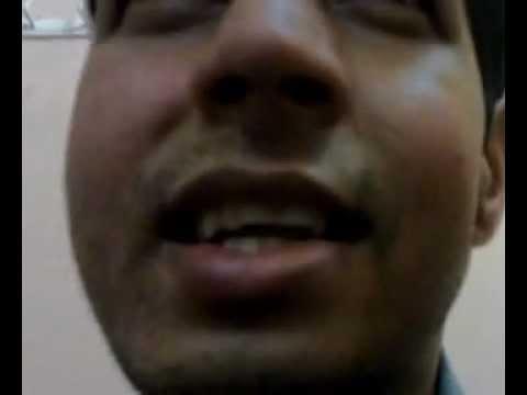 dr rajeev yadav song....aye kash kahin aisa hota ki do dil hotey...