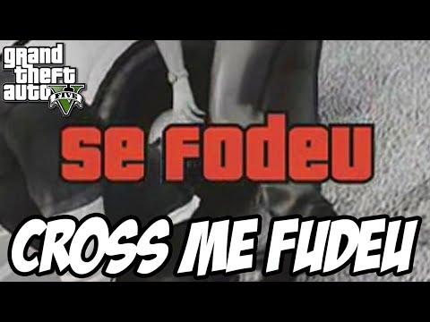 GTA V CROSS ME FUDEU Especial 10 anos GTA San Andreas