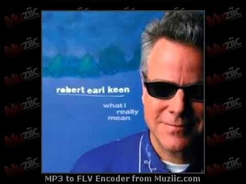 Robert Earl Keen - Long Chain