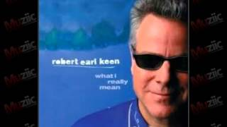 Watch Robert Earl Keen Long Chain video