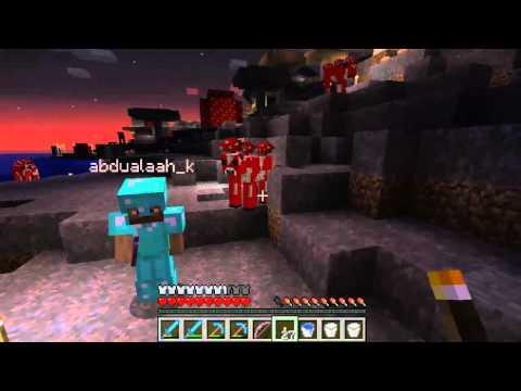 Minecraft: mycraft [arabic] - =p ماي كرافت #7: فضيحة