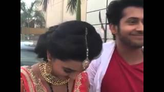 Live Q/A chat with #RagLak Namish and Tejaswi by Colorstv