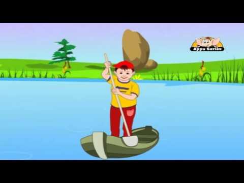 Nanna Doney - Nursery Rhyme in Kannada