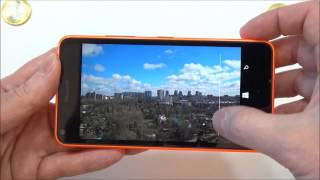 Обзор смартфона Microsoft Lumia 640