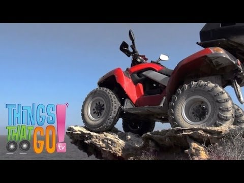 Bike Videos For Kids QUAD BIKE Motorbike videos