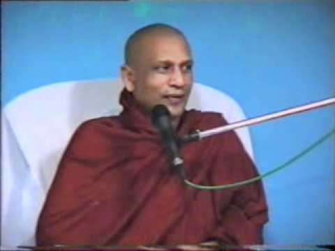 Api Diyunu Wemu 1 - Ven. Gangodawila Soma Thero video