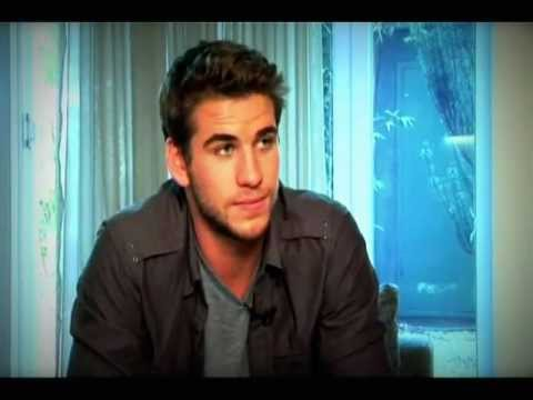 Breaking News: Miley Cyrus' Fiance Liam Hemsworth Reveals All About Sex Tape! video