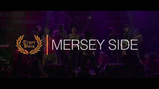 MERSEYSIDE Live at JAKARTA CORNER KICK 3