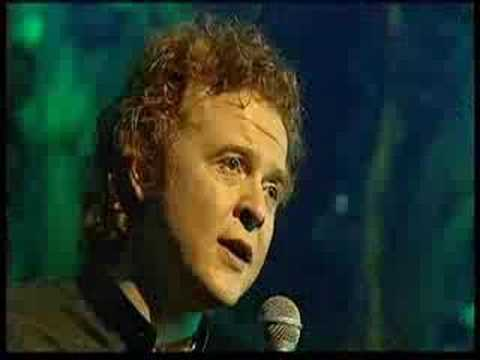 Simply Red - Say You Love Me video