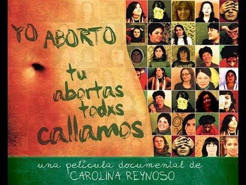 Mujeres protagonizan documental sobre aborto para derribar mitos