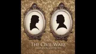 download lagu The Civil Wars - Talking In Your Sleep gratis