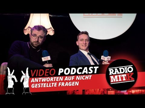 Radio mit K - Episode 14 - WORK, WORK, WORK