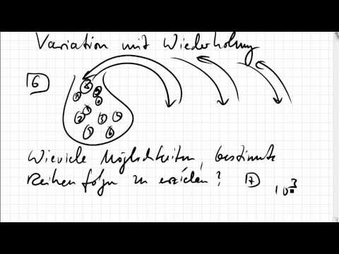 06.02 Variation mit Wiederholung
