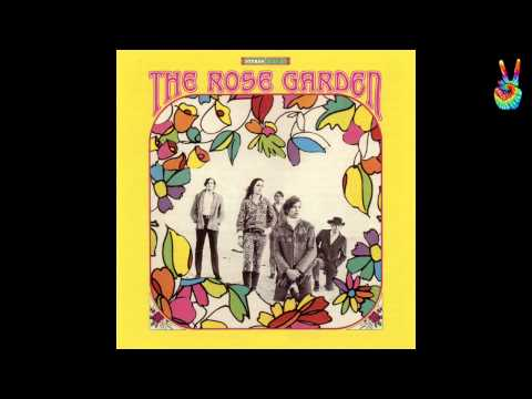 The Rose Garden - Im Only Second