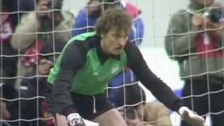 Copa Intercontinental 1985 Juventus vs Argentinos Juniors Penales