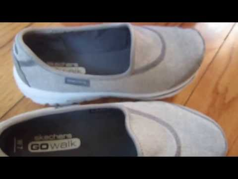 Skechers: Go Walk Review