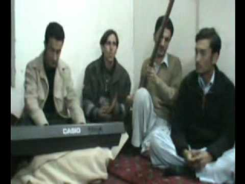 A Ma Khudai Kiani Hotam By Adventurers Chitral video