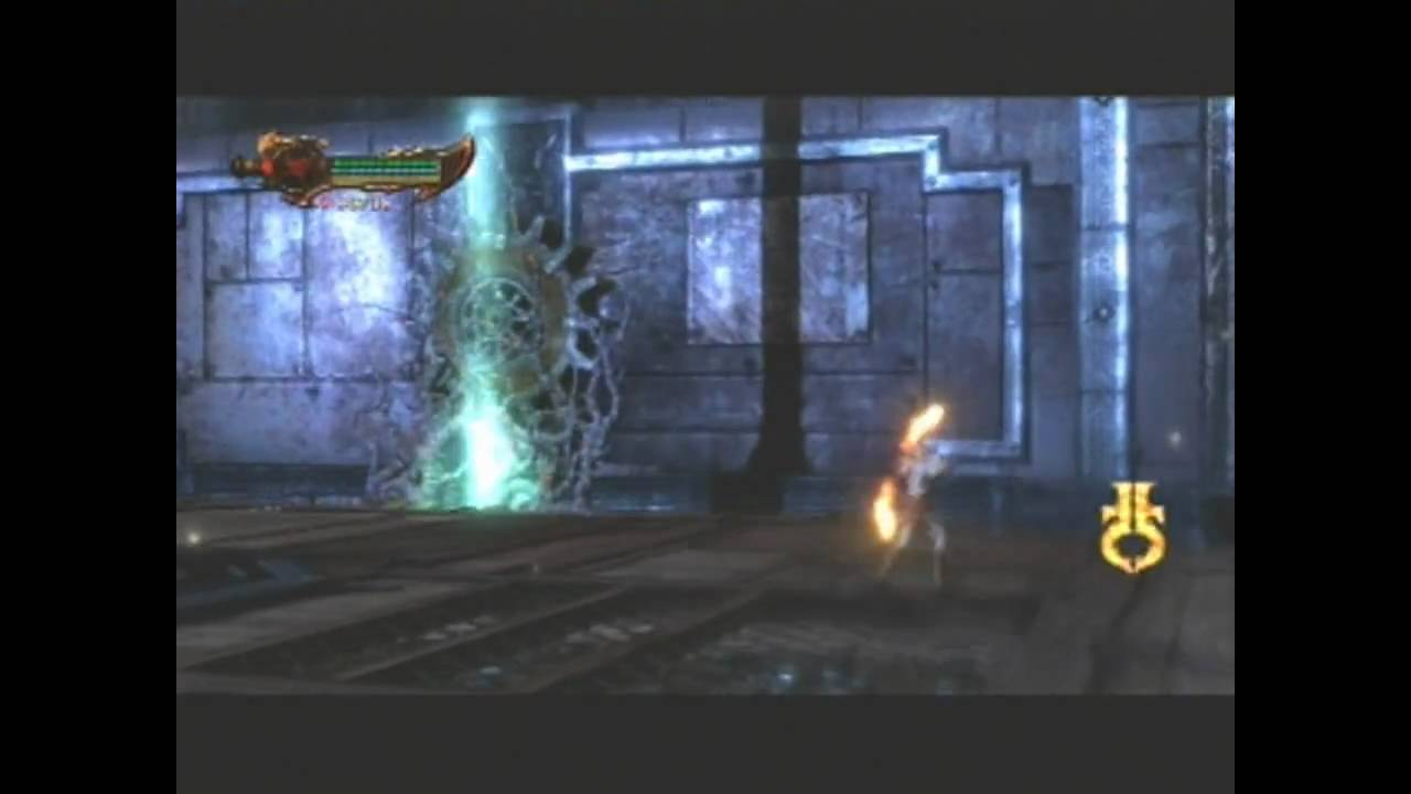 God of War 3 Poseidon Princess images