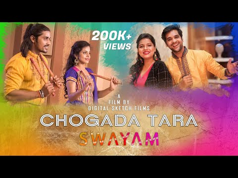 Chogada Tara | Swayam Padhi | Darshan Raval | Asees Kaur | Loveyatri