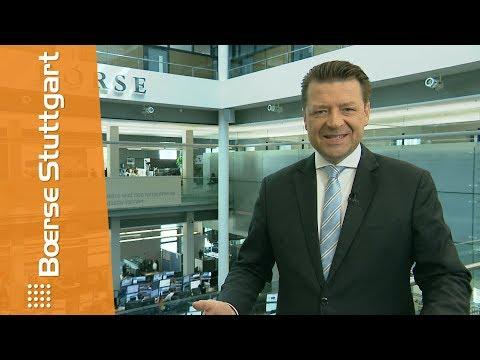 Ausblick auf Börsenwoche 21 | Börse Stuttgart | Aktien